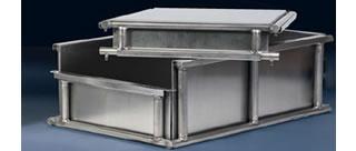 TS-12 耐熱ボックス