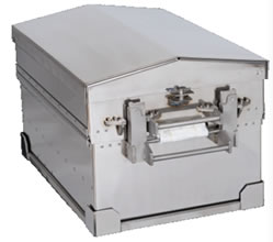 耐熱ボックス