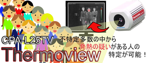 Thermoview(CPA-L25TV)